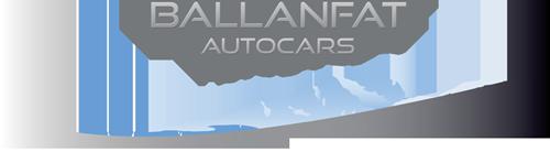 Ballanfat autocars